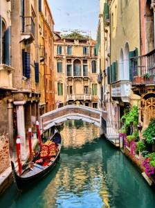 Prachtig Venetië