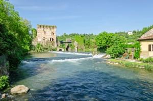 Borghetto sul Mincio, Lombardia, Italy
